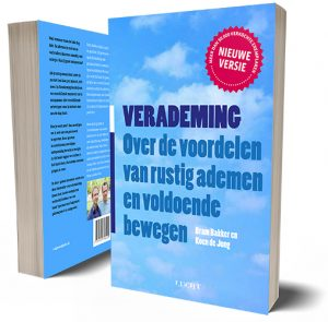 De geheel herziene editie van de bestseller Verademing is uit