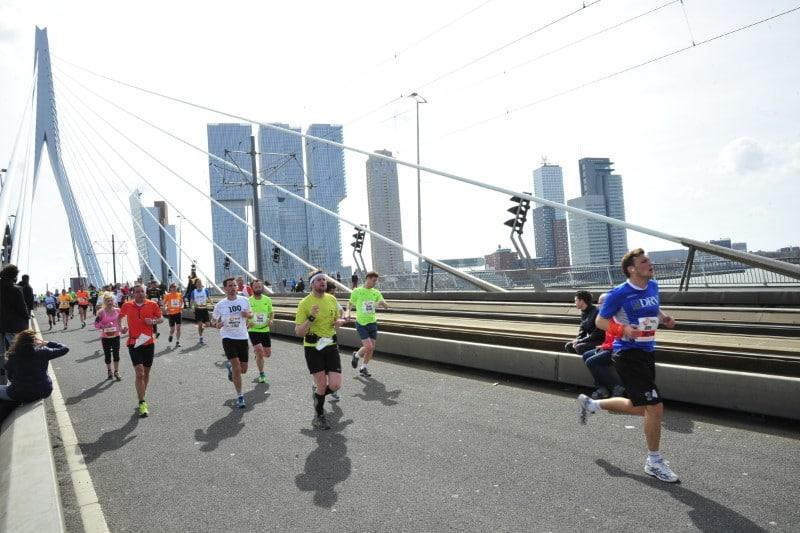 Sportrusten Marathon Programma