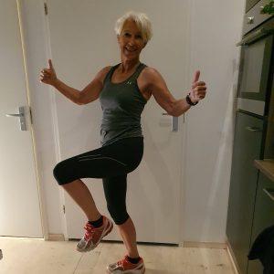 Angela - Ervaring met 5 kilo kwijt
