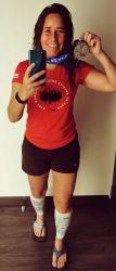 Mijn hardloopleven wordt op slag een stuk gebruiksvriendelijker. Minder kilometers, focus op hartslag en ademhalen.