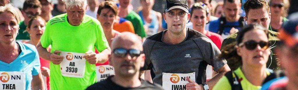 Iwan Tol - Marathon Rotterdam