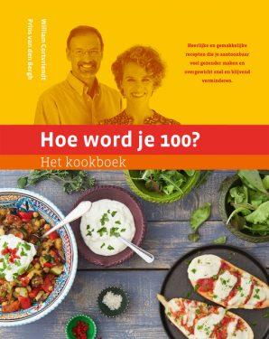 Hoe word je 100? - Het kookboek