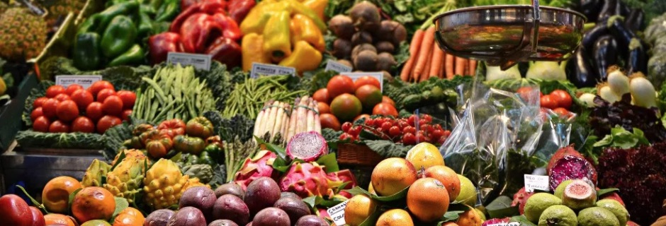 Koolhydraten: Niet sporten? Niet eten! (?)